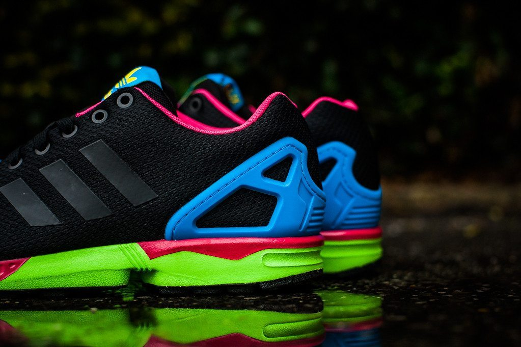 adidas Originals ZX FLUX 7