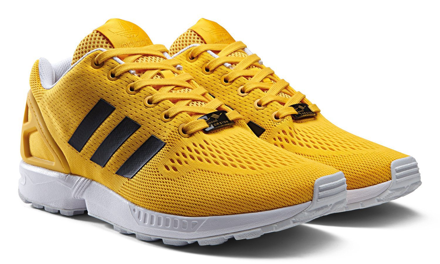 adidas Originals ZX FLUX Engineered Mesh 10