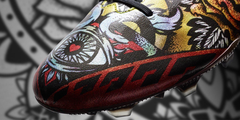 adidas adizero f50 Tattoo Pack 7