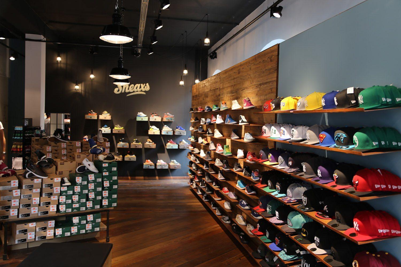 sneaxs.de Shopvorstellung 5