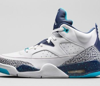 Jordan Son of Mars Low Turquoise Blue 350x300