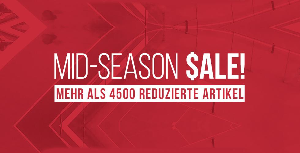 Kickz Mid Season Sale