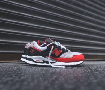New Balance M530 Grey Red 1 350x300