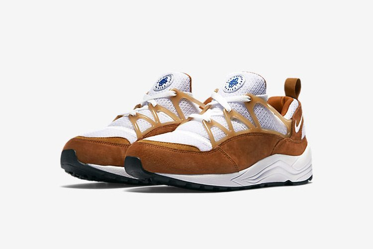 Nike Air Huarache Light Curry