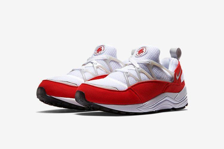 Nike Air Huarache Light University Red