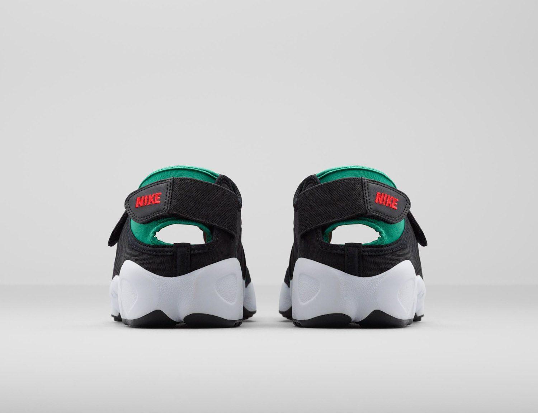 Nike Air Rift 15