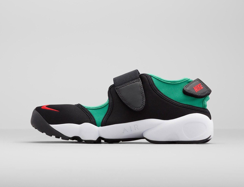 Nike Air Rift 19
