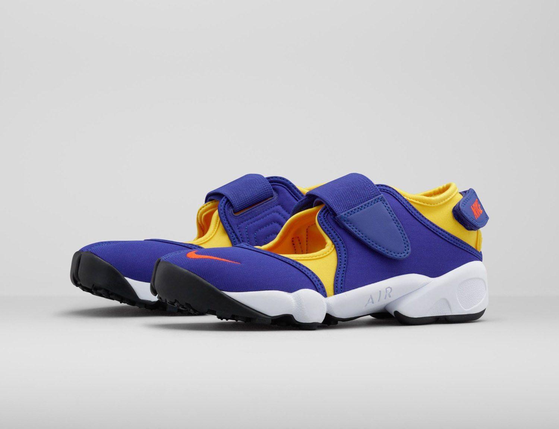 Nike Air Rift 20