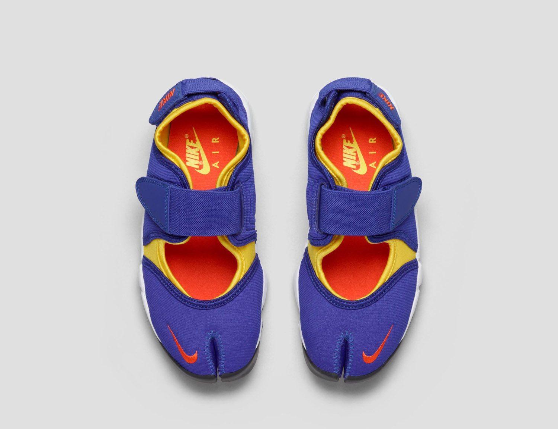 Nike Air Rift 22