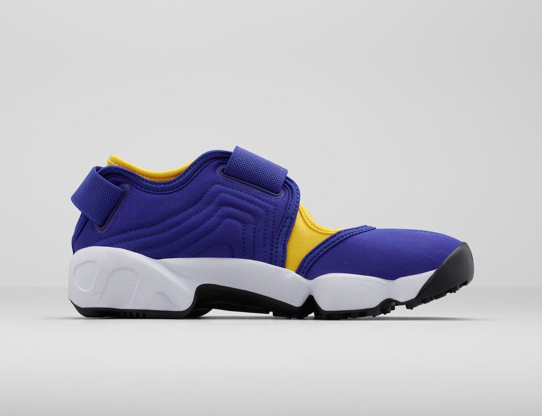 Nike Air Rift 23