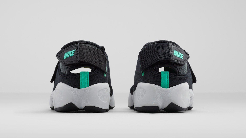 Nike Air Rift 27