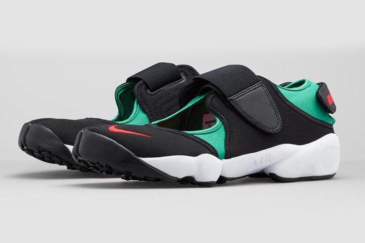 Nike Air Rift OG Black Forest