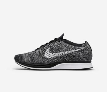 Nike Flyknit Racer Oreo 526628 012 350x300