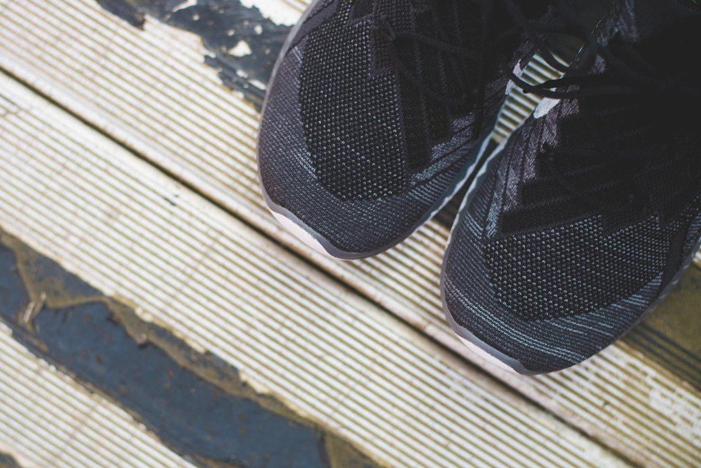 Nike Free Flyknit 3.0 Black 6
