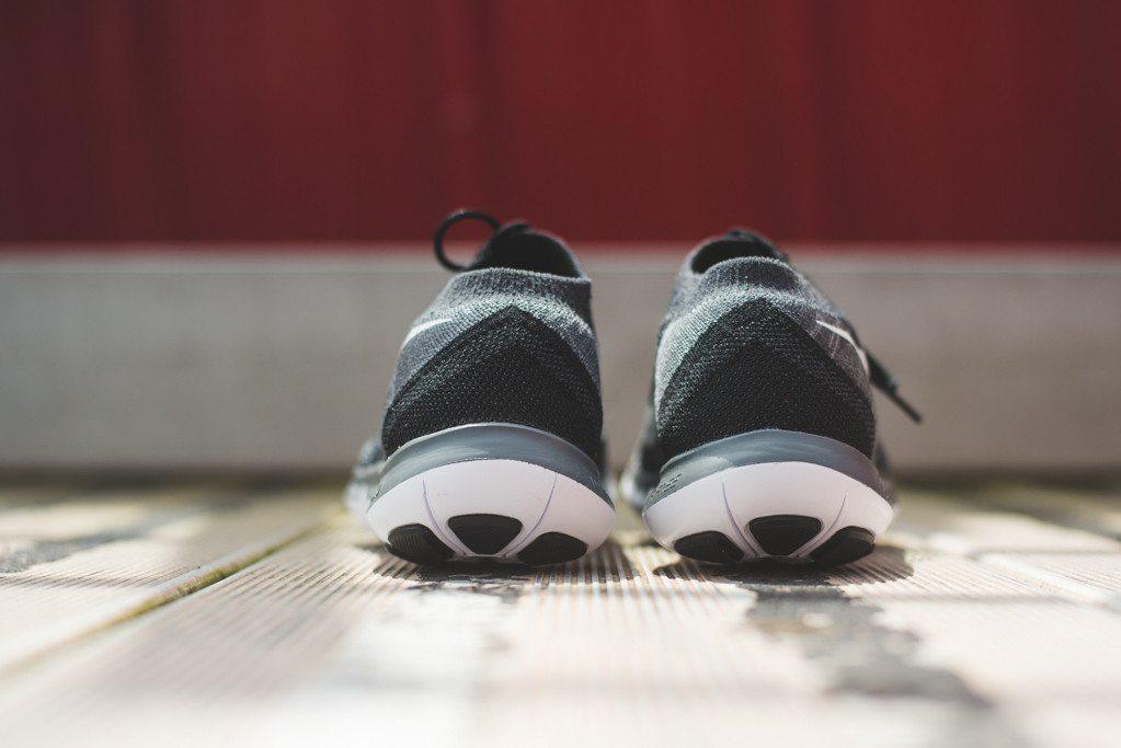 Nike Free Flyknit 3.0 Black 7