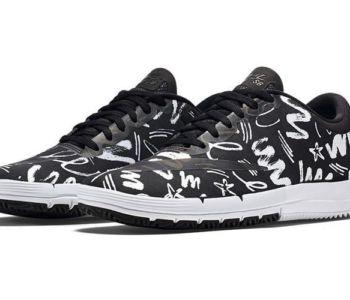 Nike Free SB James Javris Black White 350x300
