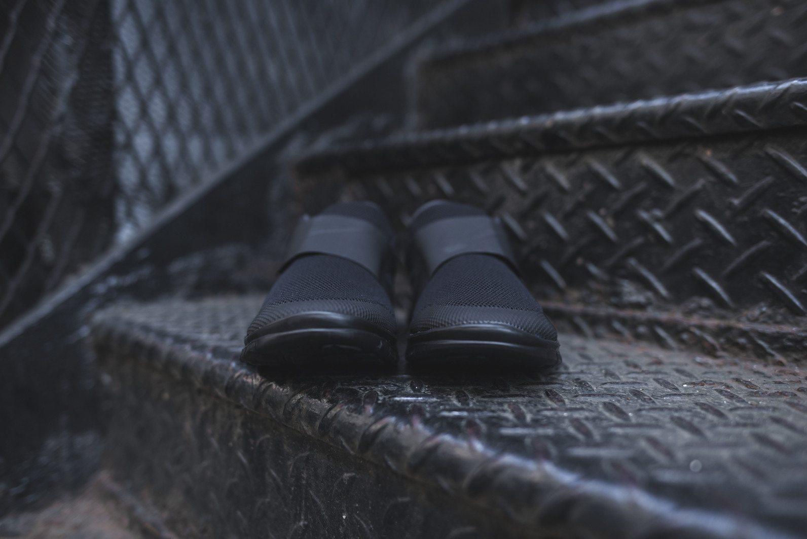 Nike Free Socfly Black Anthracite 3