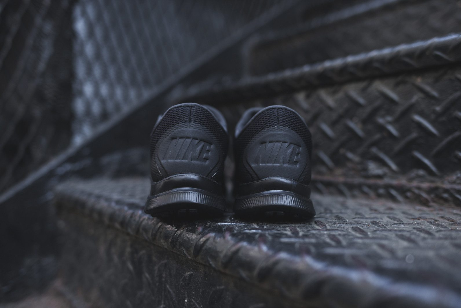 Nike Free Socfly Black Anthracite 4