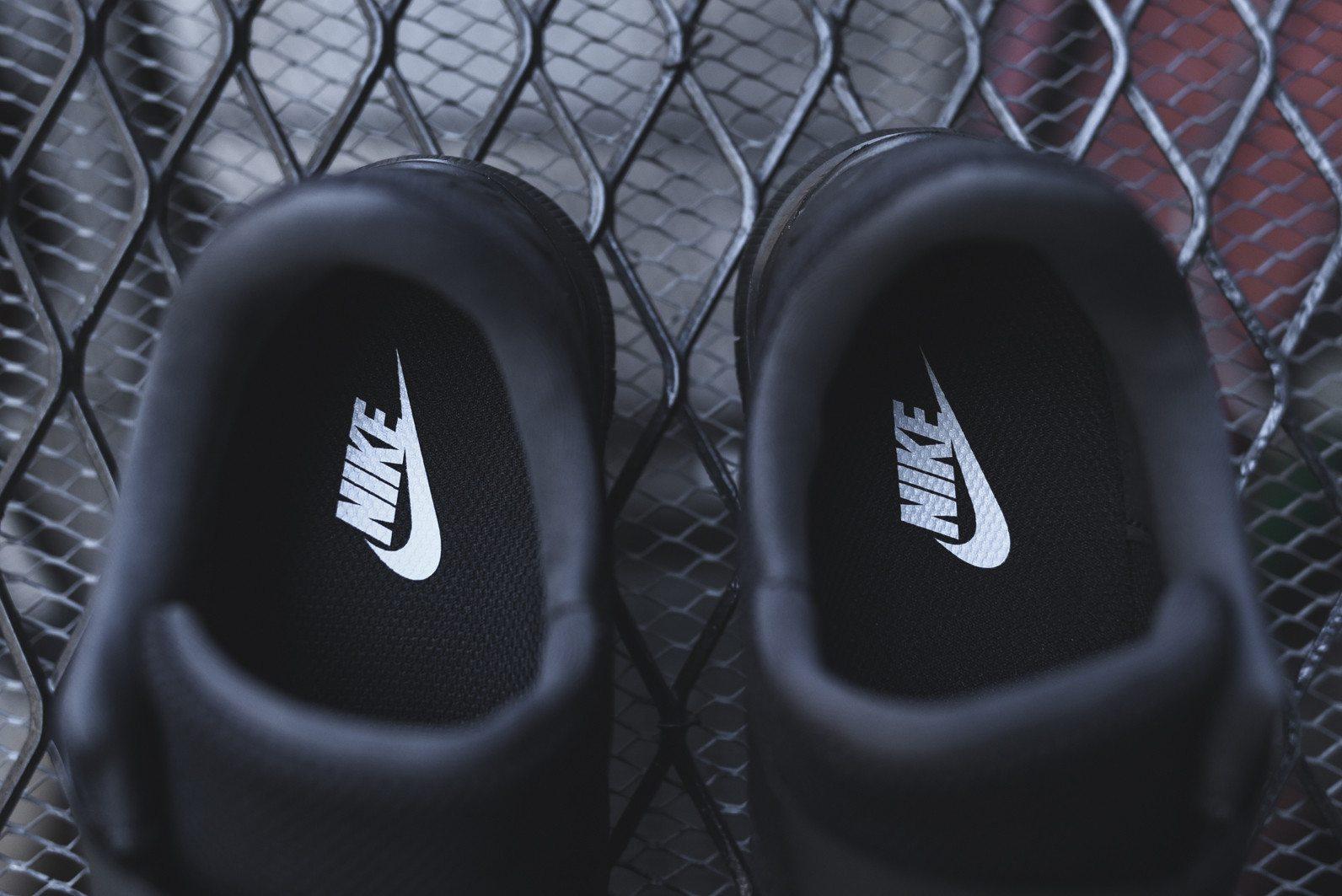 Nike Free Socfly Black Anthracite 8