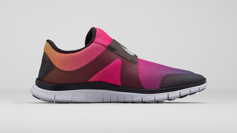 Nike Free Viritous Nike Free Socfly 10