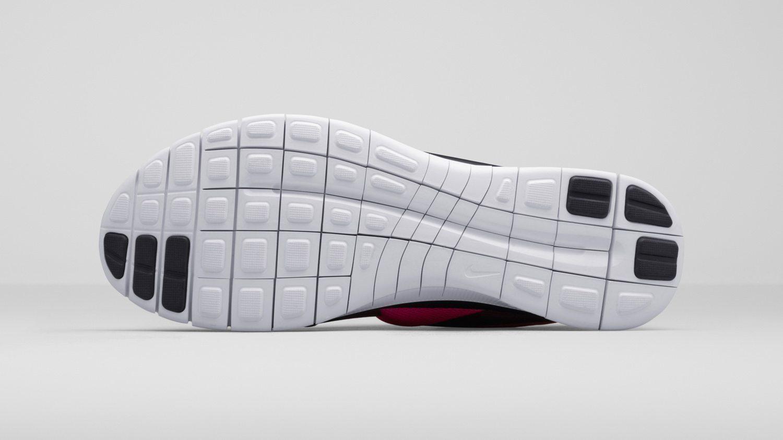 Nike Free Viritous Nike Free Socfly 11