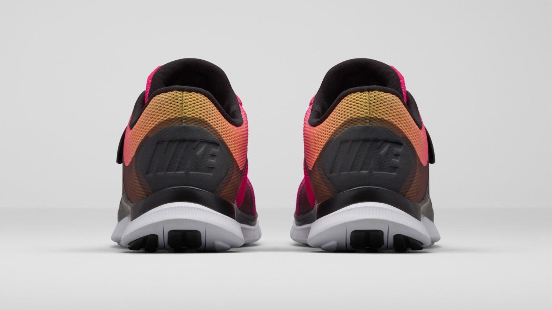 Nike Free Viritous Nike Free Socfly 8