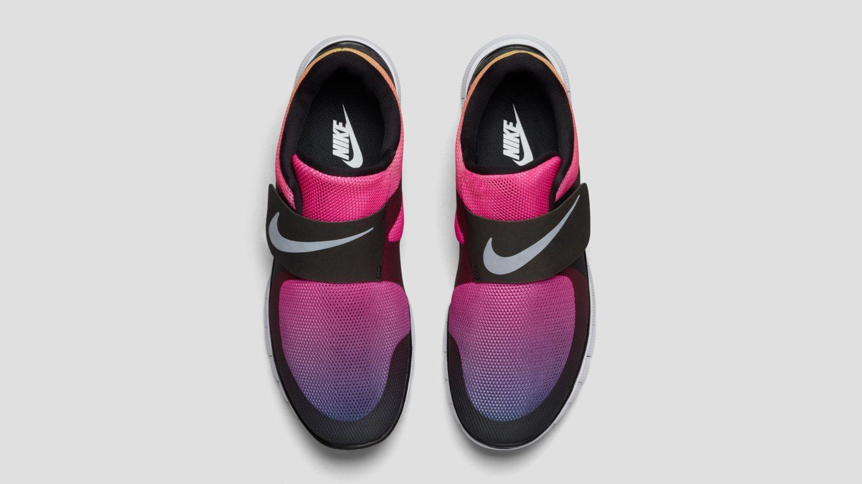 Nike Free Viritous Nike Free Socfly 9