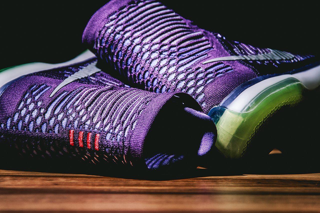 Nike Kobe X Elite Persian Violet 2