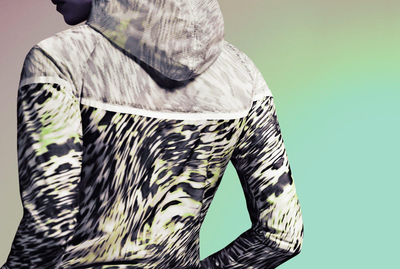 Nike Tech Hyperfuse Sommer 2015 Kollektion 46