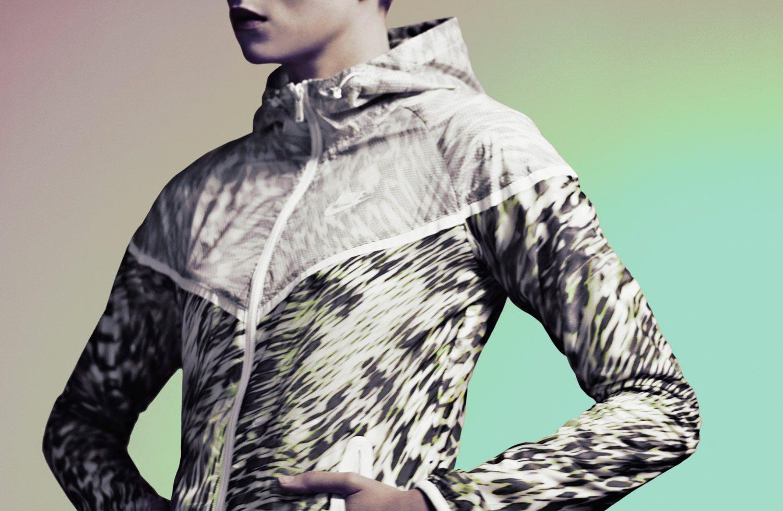 Nike Tech Hyperfuse Sommer 2015 Kollektion 50