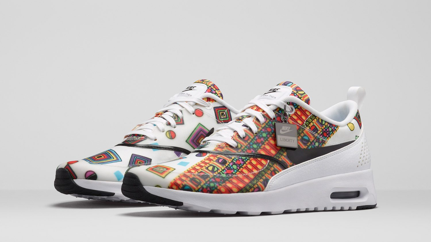 Nike x Liberty Summer Collection 2015 15