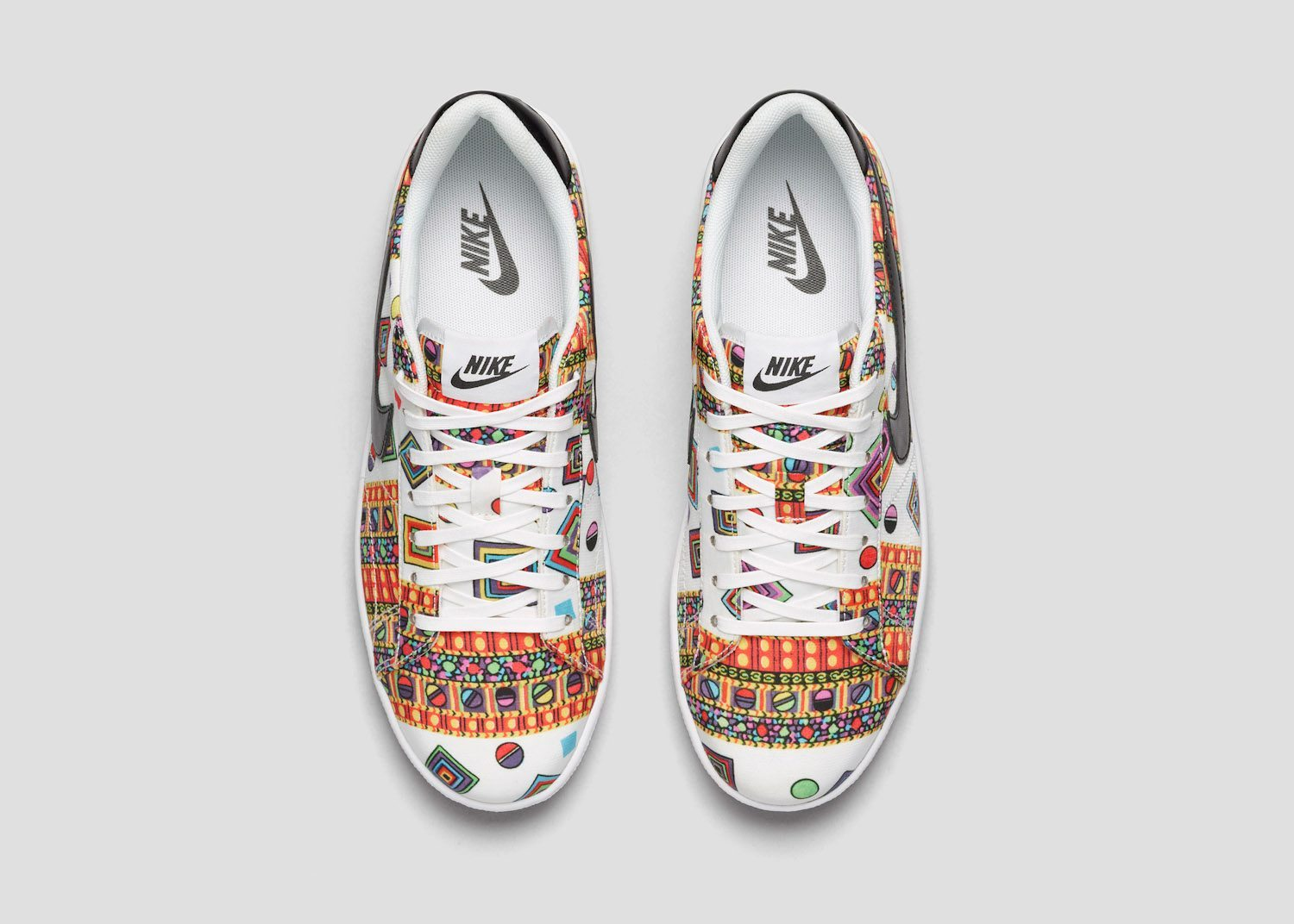 Nike x Liberty Summer Collection 2015 42