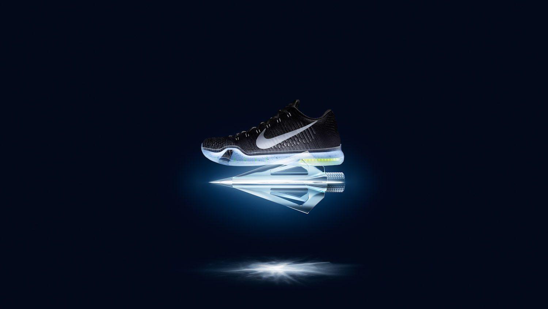 NikeLab Kobe X Elite Low HTM 1