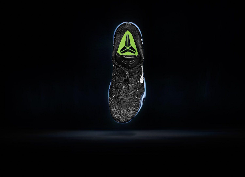 NikeLab Kobe X Elite Low HTM 11