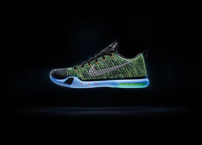 NikeLab Kobe X Elite Low HTM 14