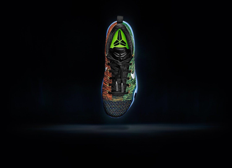 NikeLab Kobe X Elite Low HTM 16