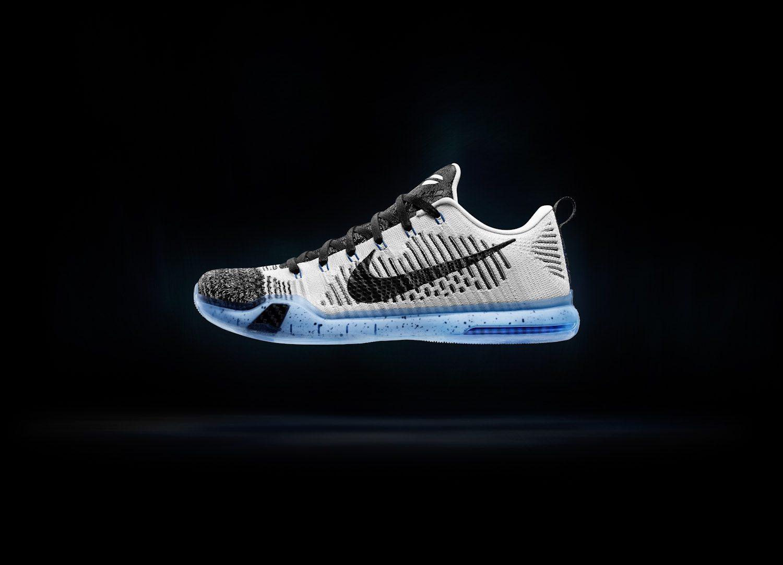 NikeLab Kobe X Elite Low HTM 19