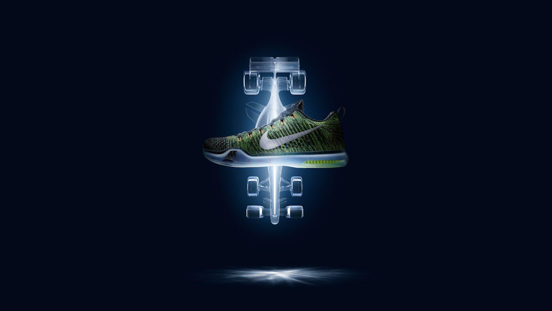 NikeLab Kobe X Elite Low HTM 2