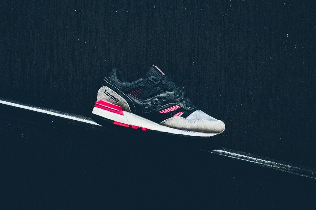 Saucony Originals Grid SD Games Collection 10