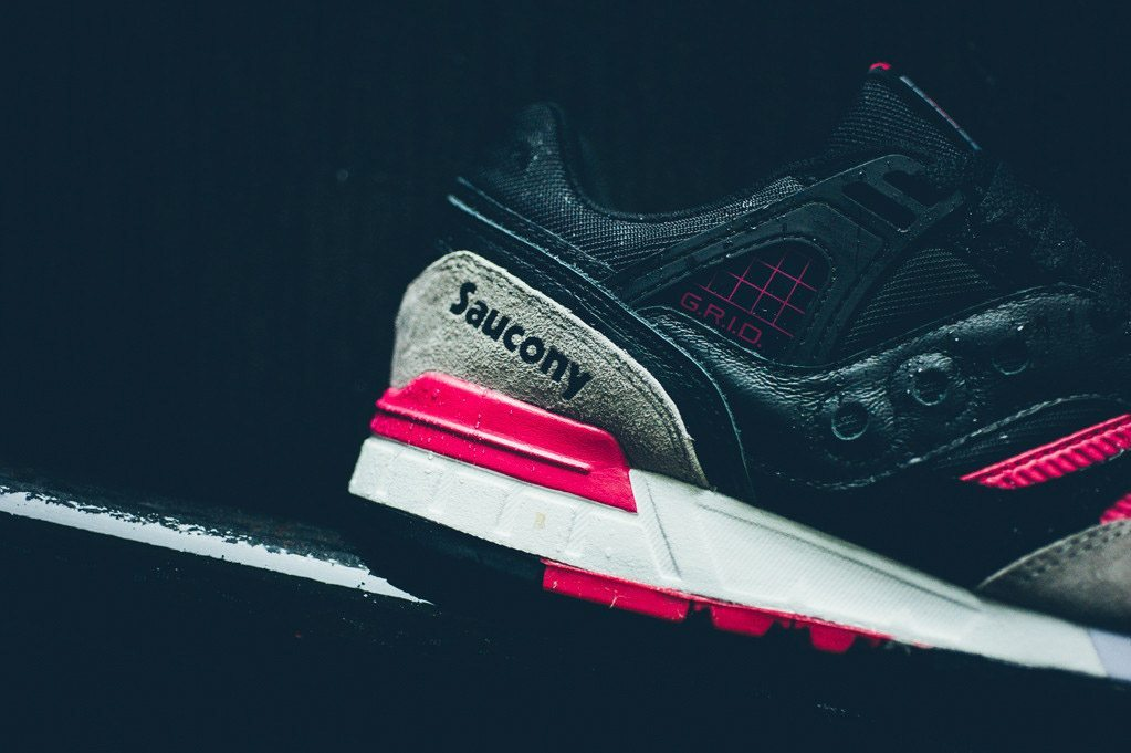 Saucony Originals Grid SD Games Collection 11