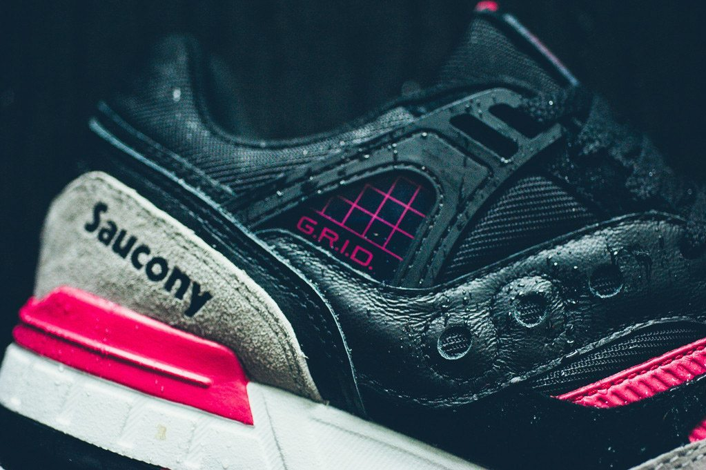 Saucony Originals Grid SD Games Collection 12