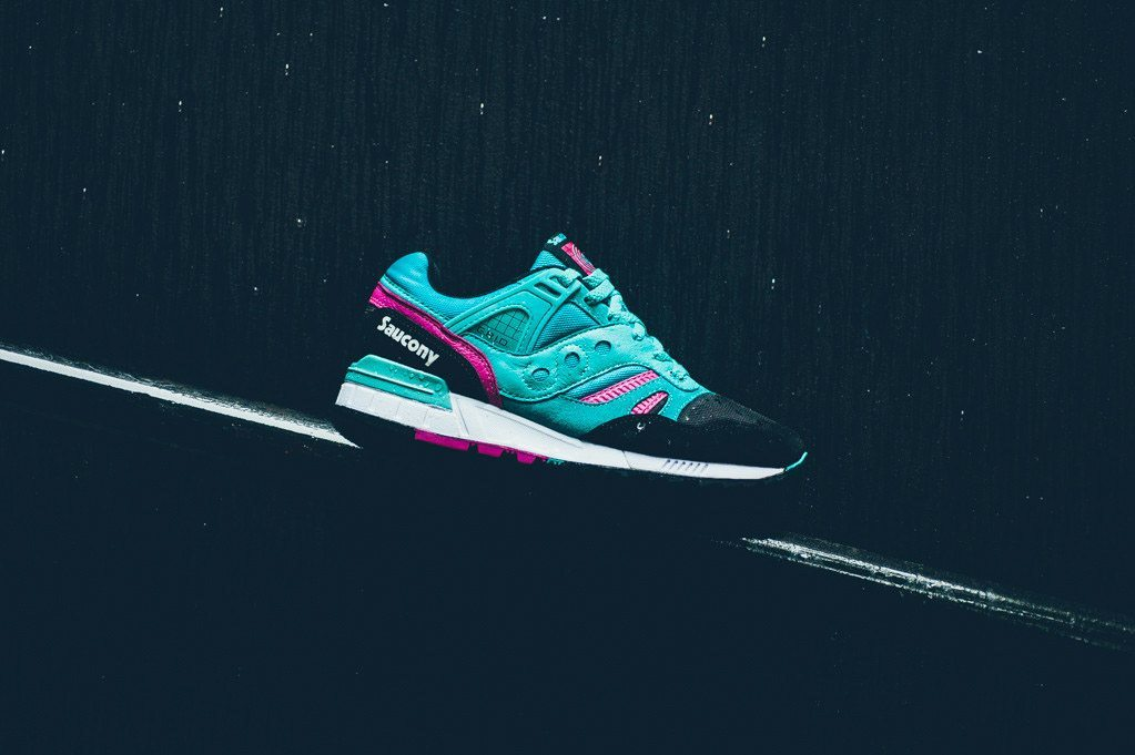 Saucony Originals Grid SD Games Collection 15