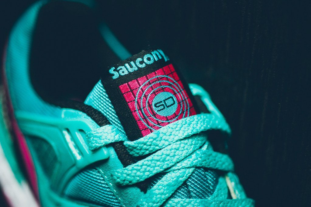 Saucony Originals Grid SD Games Collection 19