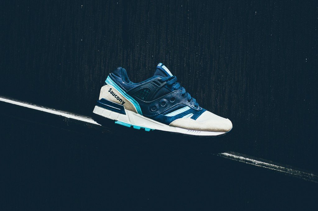 Saucony Originals Grid SD Games Collection 21
