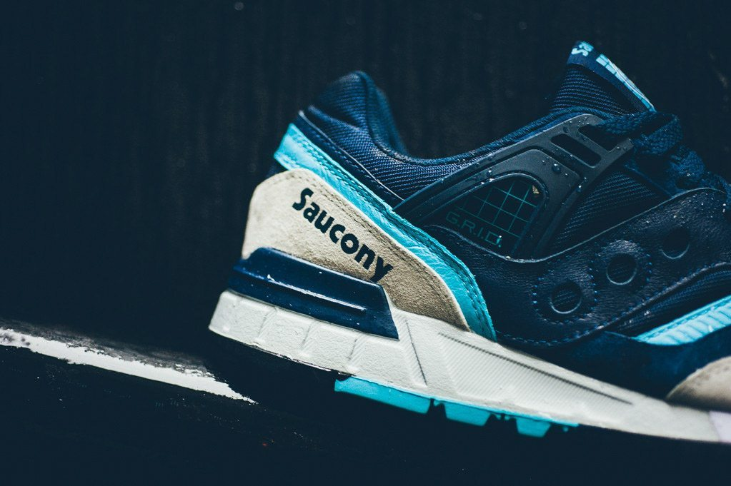 Saucony Originals Grid SD Games Collection 22