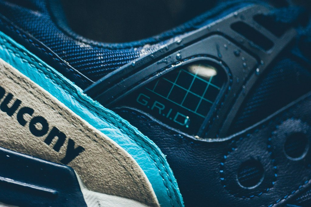 Saucony Originals Grid SD Games Collection 23