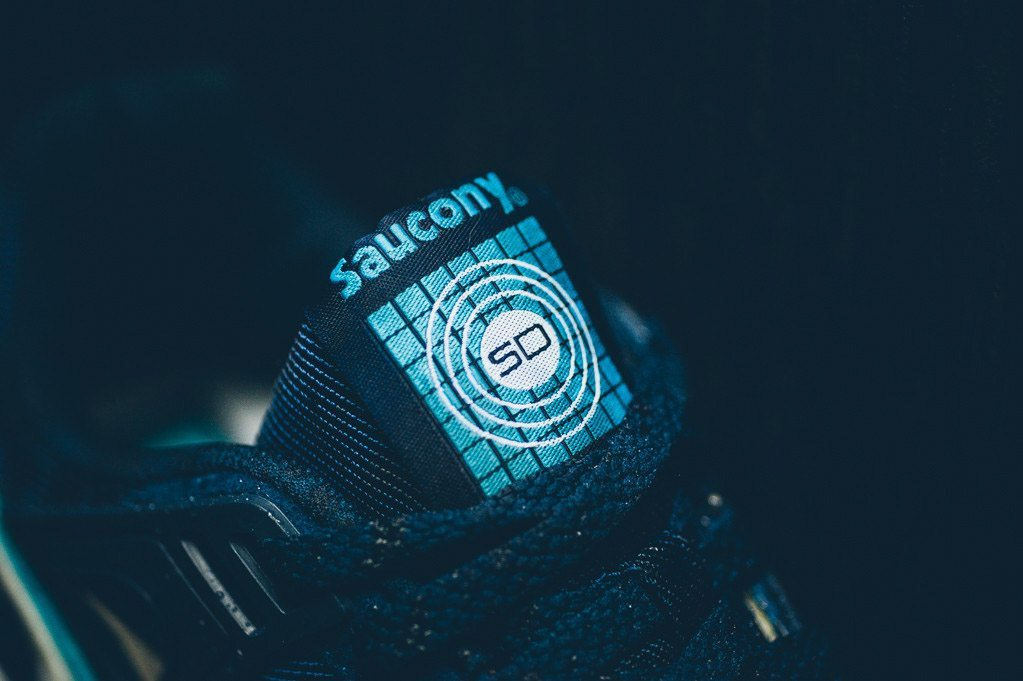 Saucony Originals Grid SD Games Collection 25