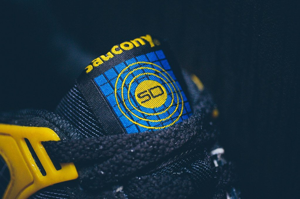 Saucony Originals Grid SD Games Collection 8