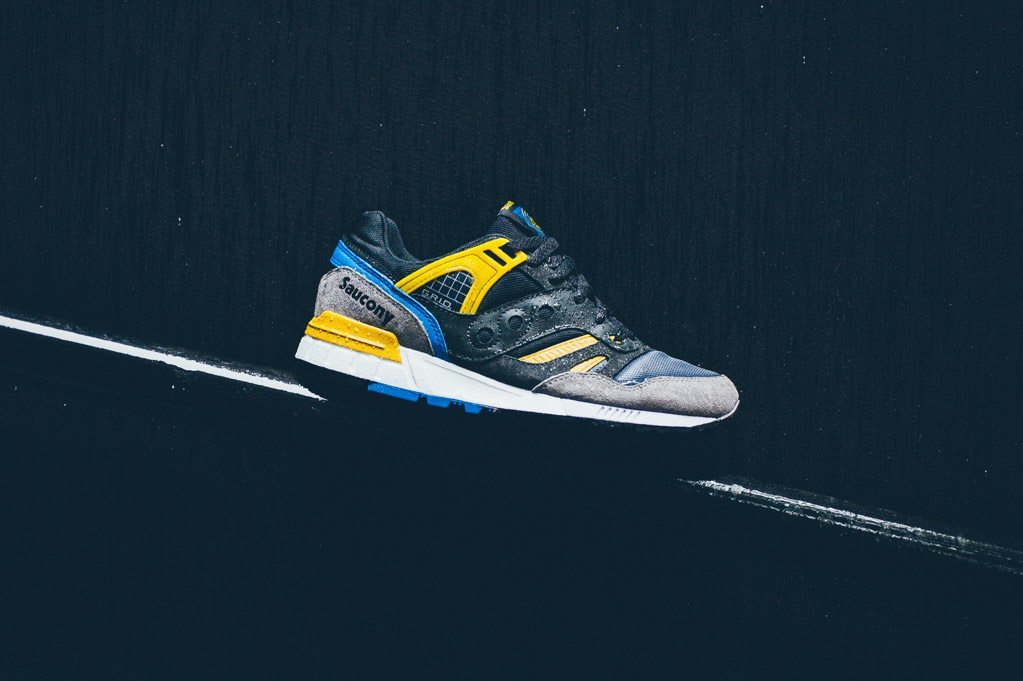Saucony Originals Grid SD Games Collection 9