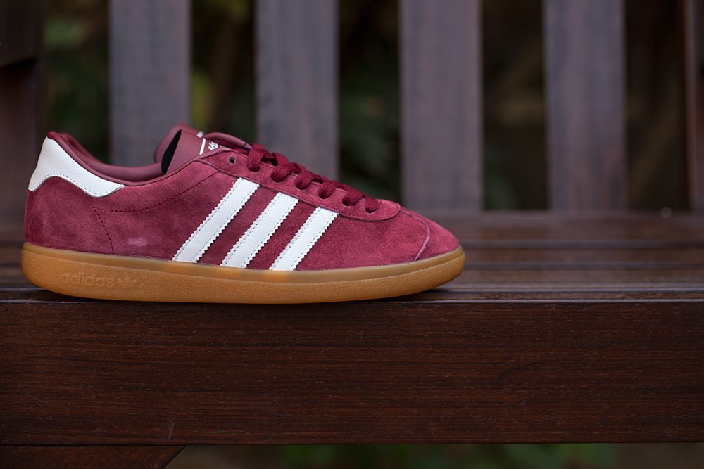 adidas Originals Island Series Samoa 1